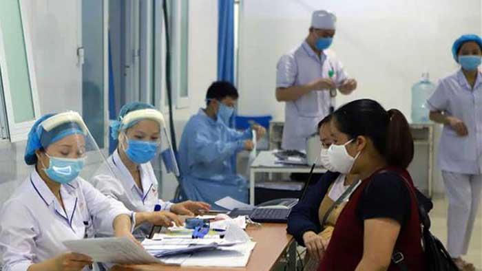 Chiều 2/7, Việt Nam còn hơn 13.000 người phải cách ly phòng dịch Covid-19